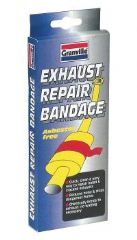 Exhaust Repair Bandage - GR0433